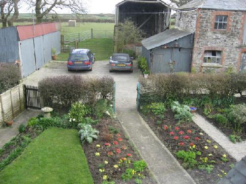 farmhousegarden