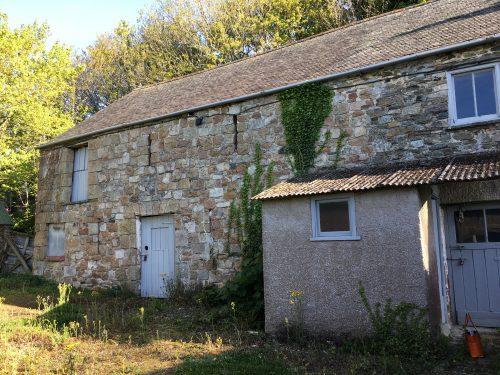 Pound Farm – Ivybridge – Devon