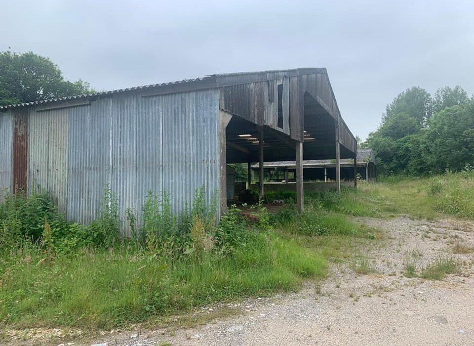 East Moore Green, Totnes