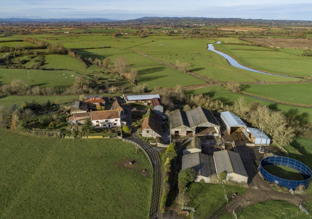 Hill Farm – North Curry